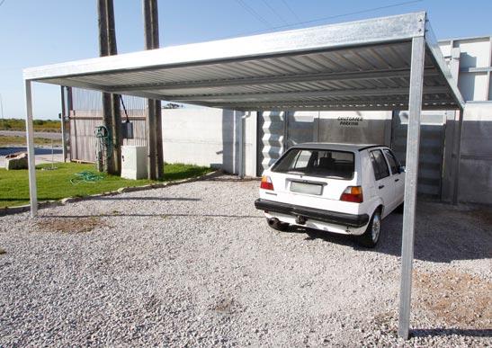 Easy To Build Carports : Diy carport kits carports